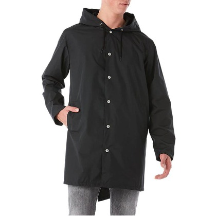Мужская одежда Asics BL Long Coach Jacket 2191A035-001