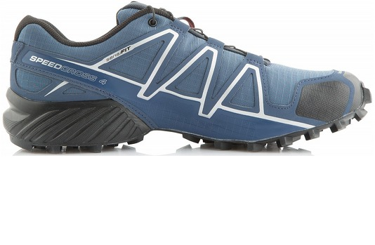 Мужская обувь Salomon SPEEDCROSS 4 SCARPE TRAIL RUNNING 383136
