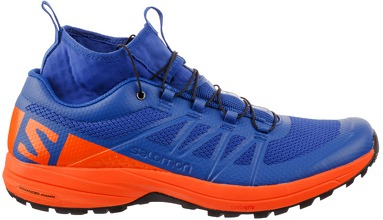 Мужская обувь SALOMON XA ENDURO SURF THE WEB 392408