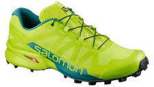 Мужская обувь Salomon SPEEDCROSS PRO 2 Acid Lime 400702