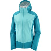 Женская одежда Salomon LA COTE STRETCH 2.5L JKT W 400720
