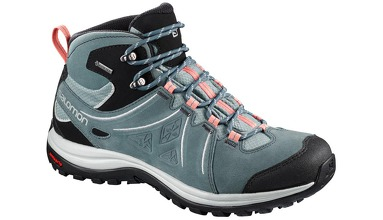 Женская обувь Salomon ELLIPSE 2 MID LTR GTX® W 401626
