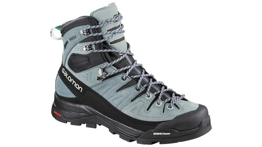Женская обувь Salomon X ALP HIGH LTR GTX® W 401652