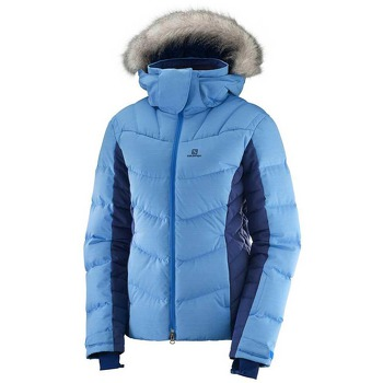 Женская одежда Salomon Womens Icetown Alpine Ski Jacket 403524