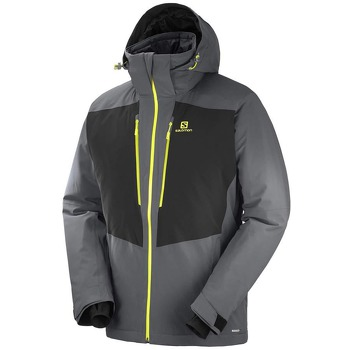 Мужская одежда Salomon Mens Ice Frost Jacket 403804