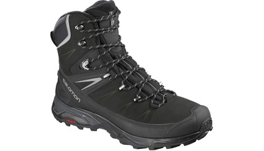 Мужская обувь SALOMON X ULTRA WINTER CS WP 2 404794