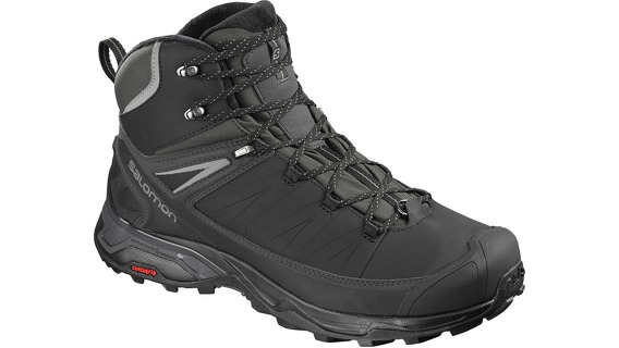 Мужская обувь Salomon X ULTRA MID WINTER CS WP 404795