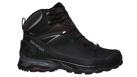 Женская обувь Salomon X ULTRA MID WINTER CS WP W 404796