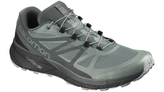Мужская обувь Salomon SENSE RIDE GTX® INVISIBLE FIT 406121