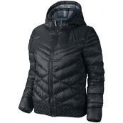 Женская одежда Nike Sports Wear Cascade Down Jacket 541410-010