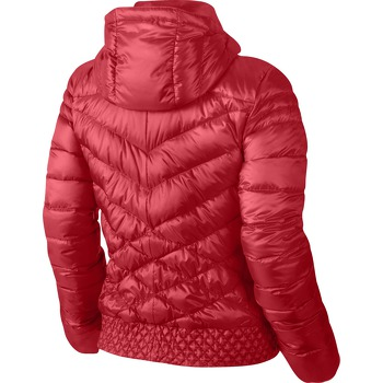 Женская одежда Nike Sports Wear Cascade Down Jacket 541410-660