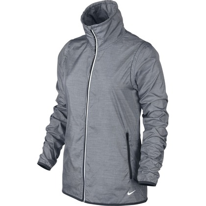 Женская одежда Nike Iridescent Womens Running Jacket 589125-010