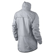 Женская одежда Nike Iridescent Womens Running Jacket 589125-012
