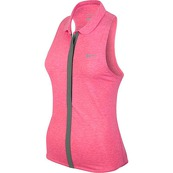 Женская одежда Nike Dri-Fit Touch Sleeveless Women`s Tennis Polo 598267-604