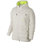 Женская одежда NIKE TRAINING HOODED Jacket  615813-121
