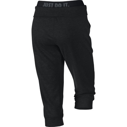 Женская одежда Nike Obsessed French Terry Capri 620366-032