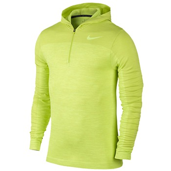 Мужская одежда Nike Dri Fit Knit Long Sleeve Mens Training Top 620642-702