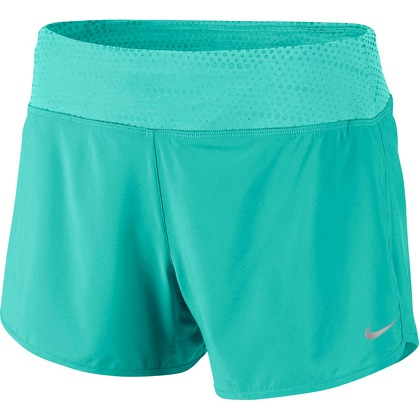 Женская одежда Nike 4 Woven Rival Shorts 647681-405