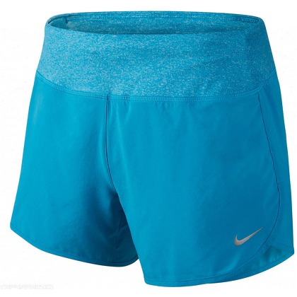 Женская одежда Nike 4 Woven Rival Shorts 647681-408