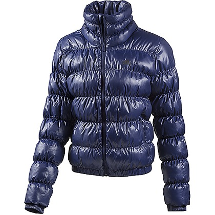 Женская одежда Adidas Essentials Synthetic Down Bomber AA8540