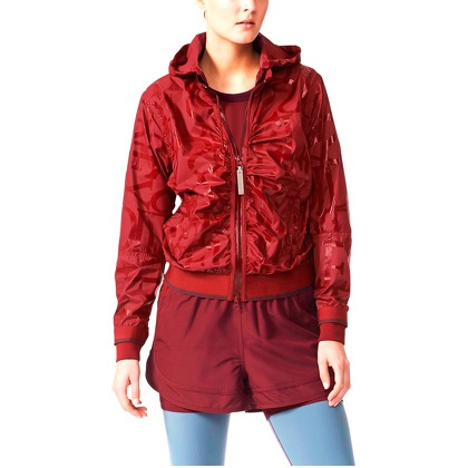 Женская одежда Adidas RUN PERFORMANCE JACKET AB0308