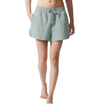 Женская одежда ADIDAS WOMENS YOGA SWEAT SHORTS AI8878