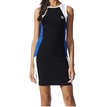 Женская одежда Adidas WOMENS RUNNING TIGHT DRESS AJ8851