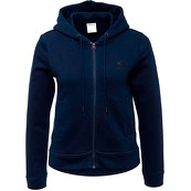 Женская одежда REEBOK F FLEECE ZIP HOODY AK0428