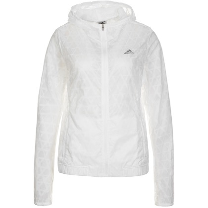 Женская одежда Adidas Run Transparent Jacket AP8439