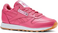 Женская обувь  Reebok Classic Leather Gum AR2356