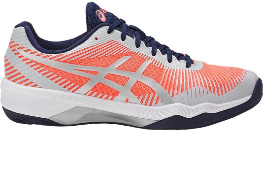 Женская обувь Asics VOLLEY ELITE FF B751N-0696
