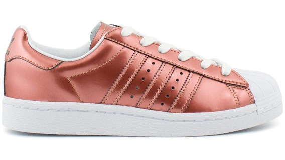 Женская обувь Adidas Superstar Boost Shoes BB2270