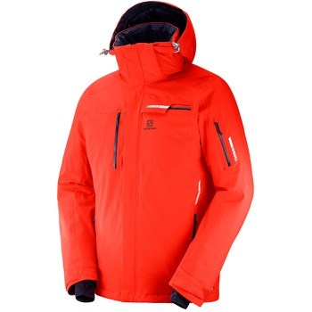 Мужская одежда Salomon Brilliant Jacket M C10023