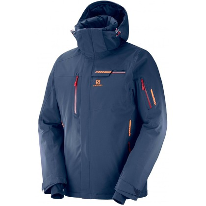 Мужская одежда Salomon Brilliant Jacket M C10026