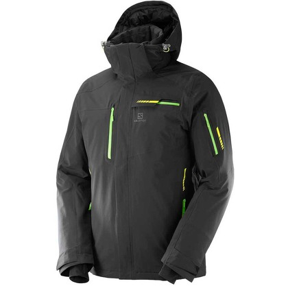 Мужская одежда Salomon Brilliant Jacket M C10027