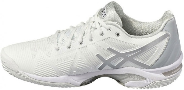 Женская обувь Asics GEL-SOLUTION SPEED 3 CLAY E651N-0193
