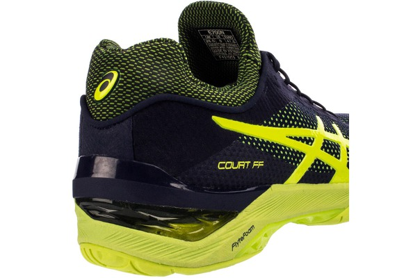 Мужская обувь Asics Gel Court FF Mens Tennis Shoe E700N-4907