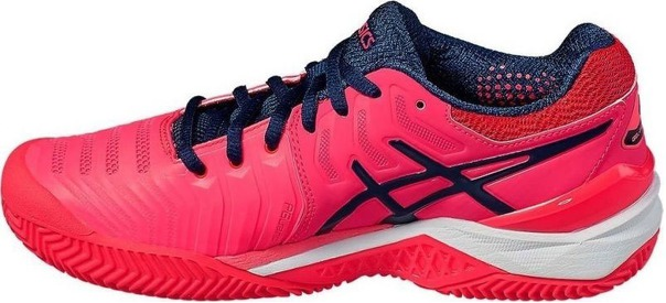 Женская обувь Asics Gel-Resolution 7 Clay E752Y-2049