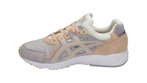 Мужская обувь Asics Gel-DS Trainer OG H840Y-0000