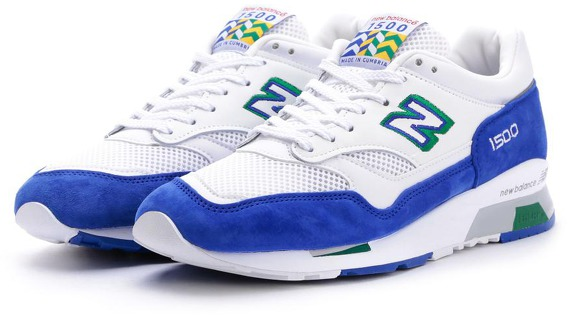 Мужская обувь New Balance M1500CF Cumbrian Pack