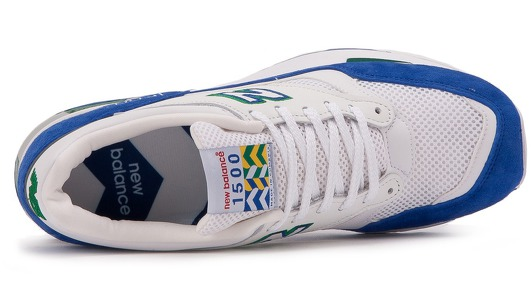 Мужская обувь New Balance 1500 Cumbrian Flag M1500CF