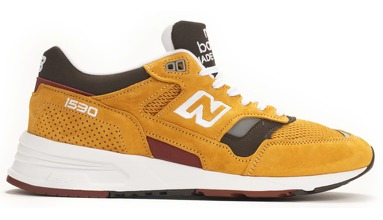 Мужская обувь New Balance 1530 Eastern Spices Made in UK M1530SE