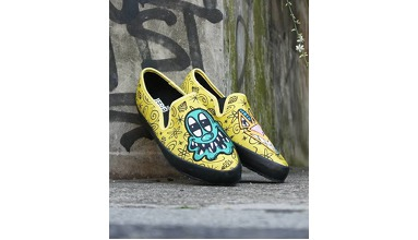 Мужская обувь Adidas Jeremy Scott Slip On M18997