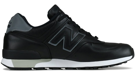 Мужская обувь New Balance 576 Made in UK M576KKL
