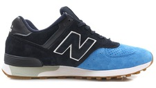 Мужская обувь New Balance 576 Made in UK M576PNB