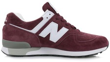 Мужская обувь New Balance 576 Made in UK M576PRW