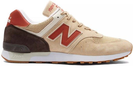 Мужская обувь New Balance 576 Eastern Spices Made in UK M576SE