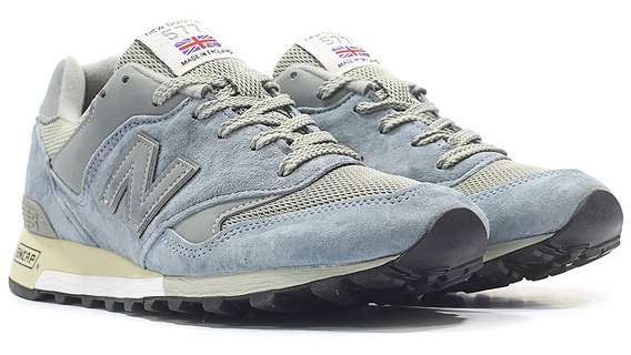 Мужская обувь New Balance 577 Made in UK Flying The Flag Pack M577PBG