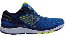 Мужская обувь New Balance M860BY7 2E Mens Running Shoe