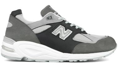 Мужская обувь New Balance 990 Made in USA M990XG2